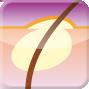Icon einer Haarbalgentzündung